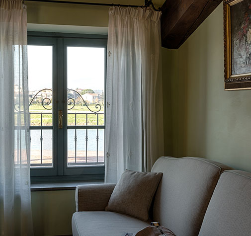 junior suite hotel 4 stelle superior Firenze